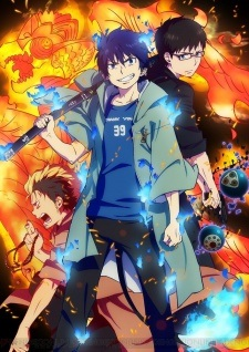 Screen Shot of Ao no Exorcist OVA