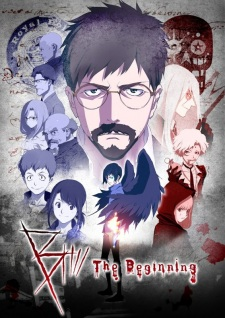 Poster image of B: The Beginning
