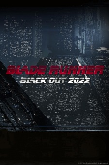 Screen Shot of BLADE RUNNER: BLACK OUT 2022