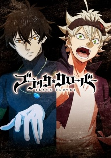 Screen Shot of Black Clover