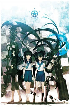 Screen Shot of Black Rock Shooter