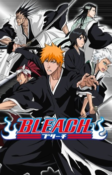 Poster image of Bleach