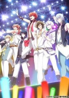 Screen Shot of IDOLiSH7