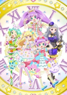 Screen Shot of Idol Time PriPara