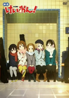 Screen Shot of K-On! Movie