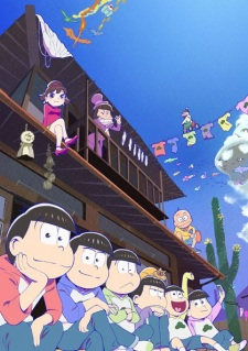 Screen Shot of Osomatsu-san 2